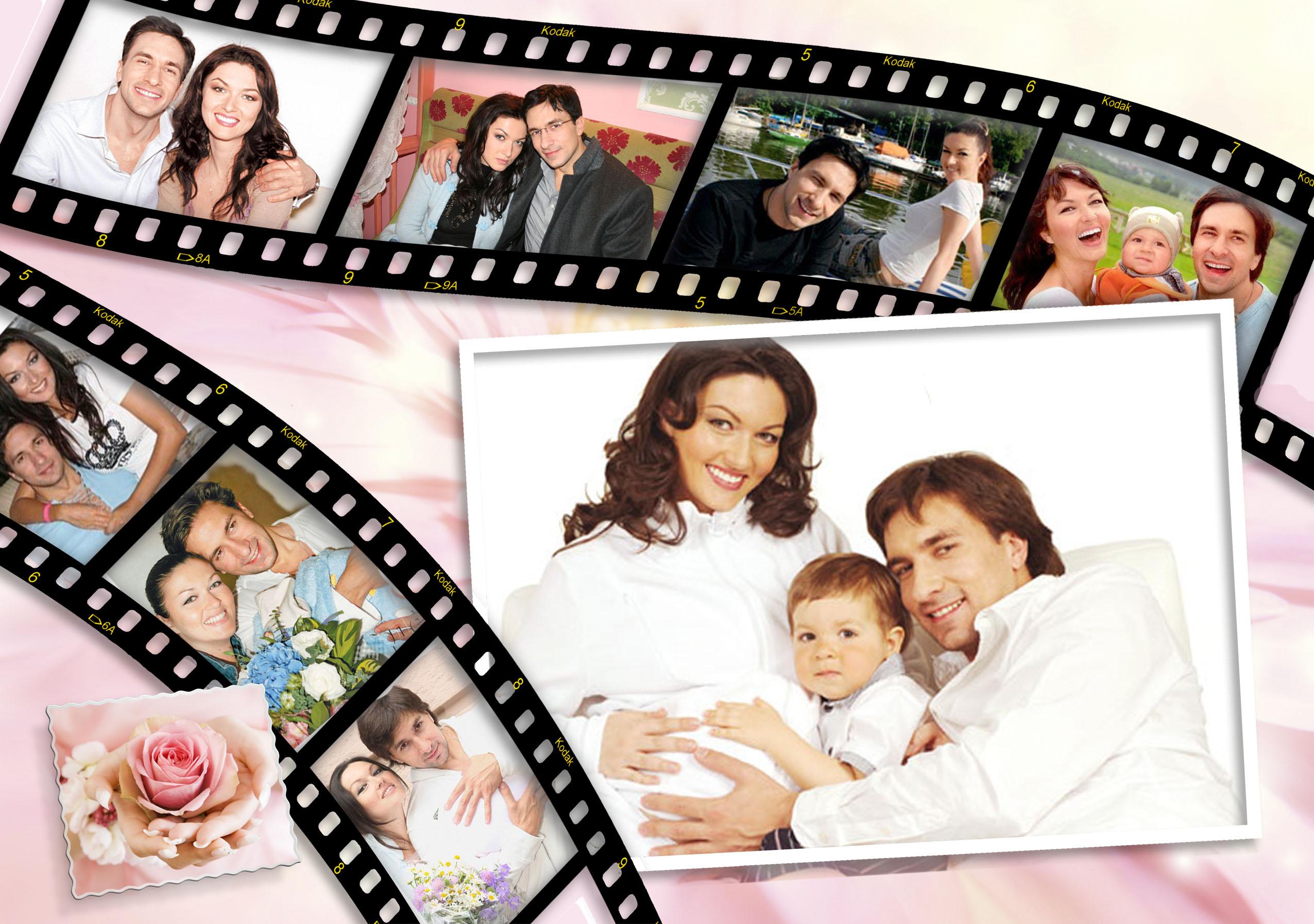 Сделать открытку онлайн из нескольких фотографий